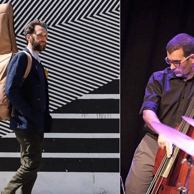 24/10/2019-jazz duet@Show what