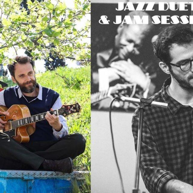 4/7/20-jazz duet